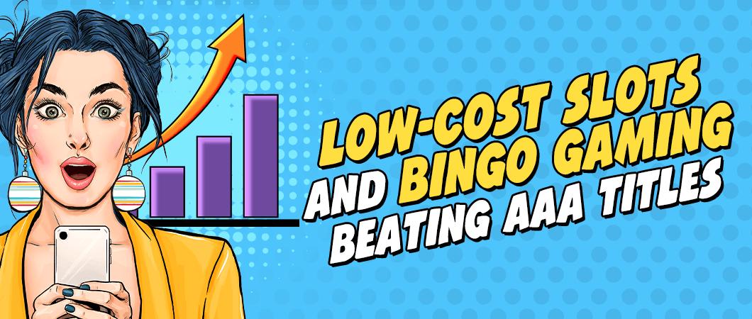 bingo and slot gaming