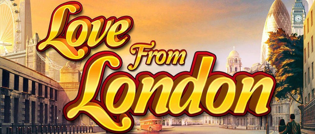 love from london slot