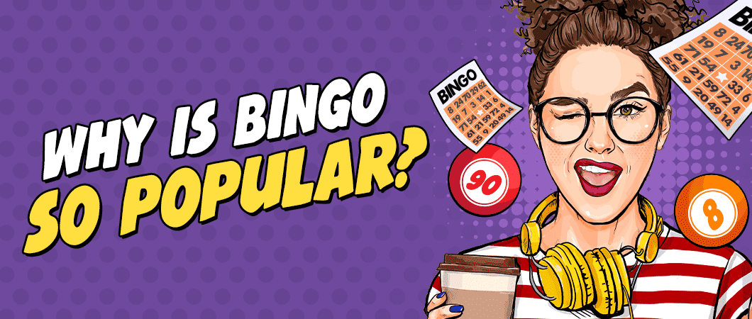 popular bingo