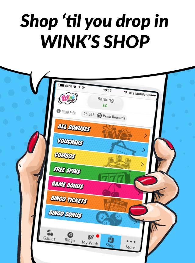 Download Wink